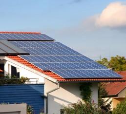 Rateizza il costo del tuo impianto fotovoltaico residenziale