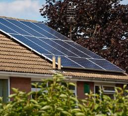 Pannelli solari per casa